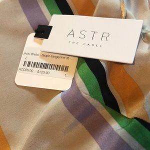 Astr Dresses - ASTR THE LABEL floor length dress
